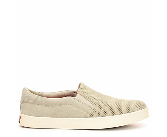 Womens Madison Slip On Sneaker
