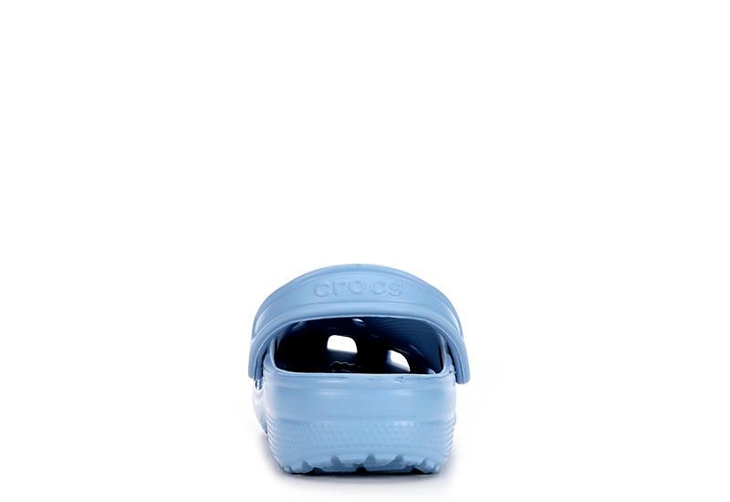 CROCS Womens Classic Clog - PALE BLUE
