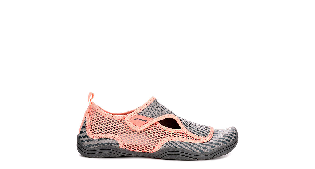 J-SPORT Womens Mermaid - PALE GREY