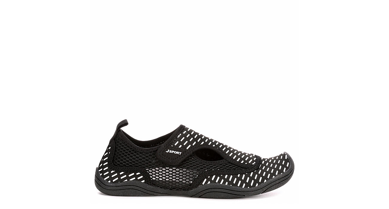 J-SPORT Womens Mermaid - BLACK