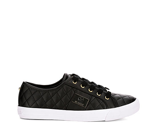 Womens Backer Sneaker