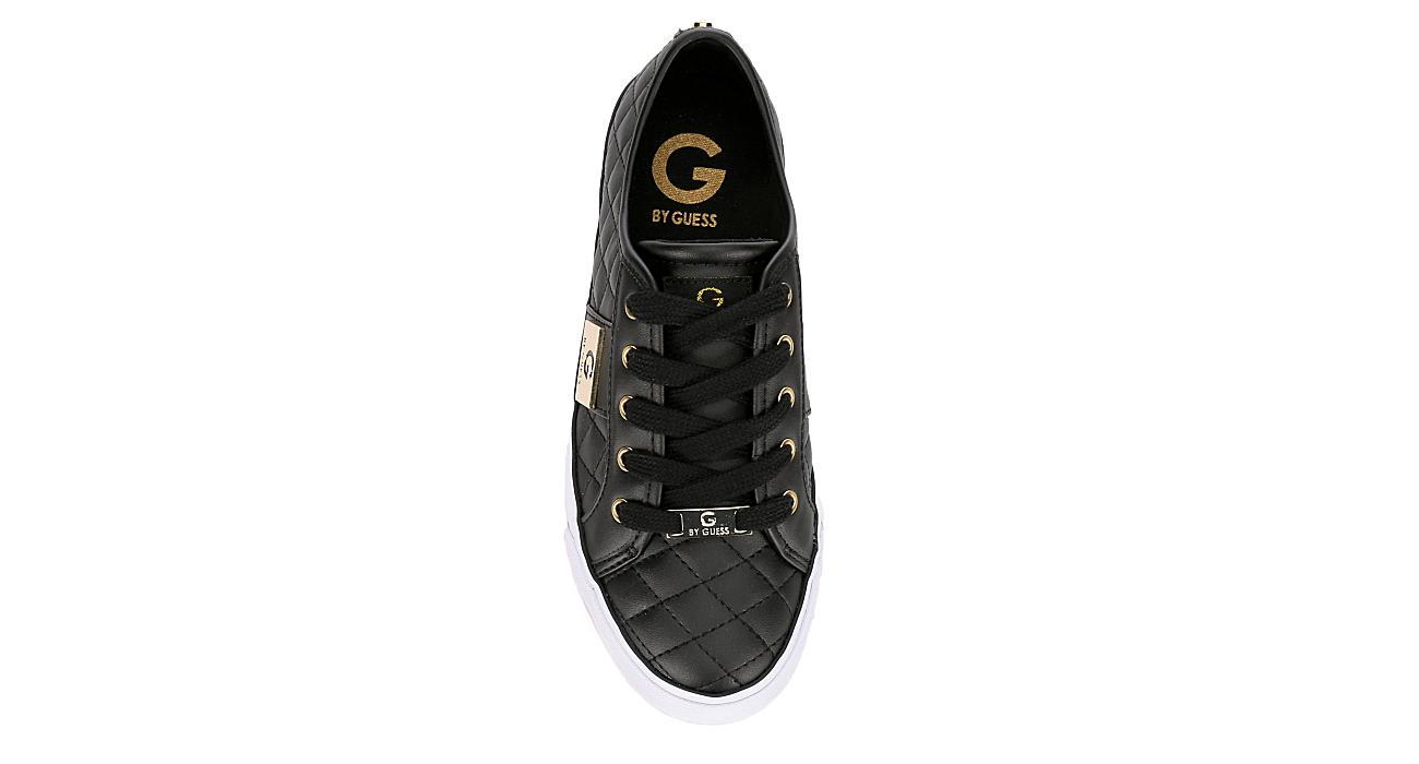 G BY GUESS Womens Backer - BLACK