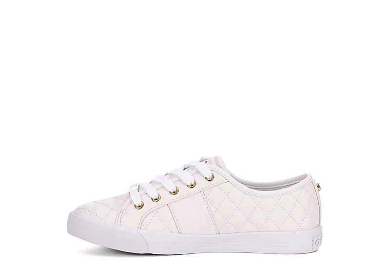 G BY GUESS Womens Backer - WHITE