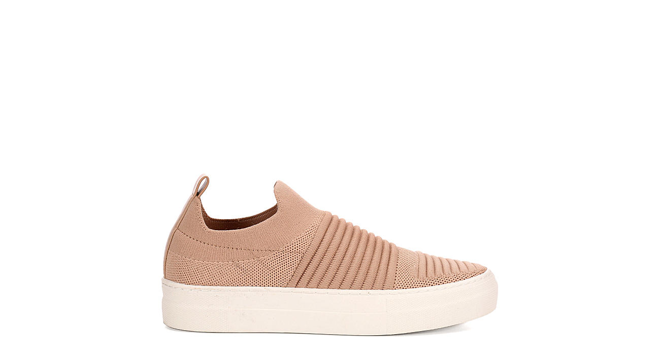 MADDEN GIRL Womens Brytney - TAUPE