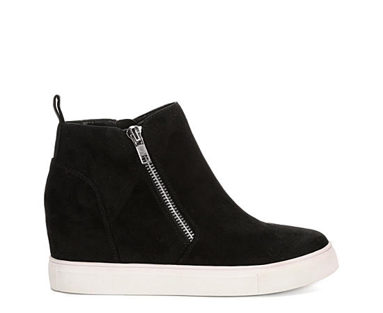 Womens Piper High Top Sneaker