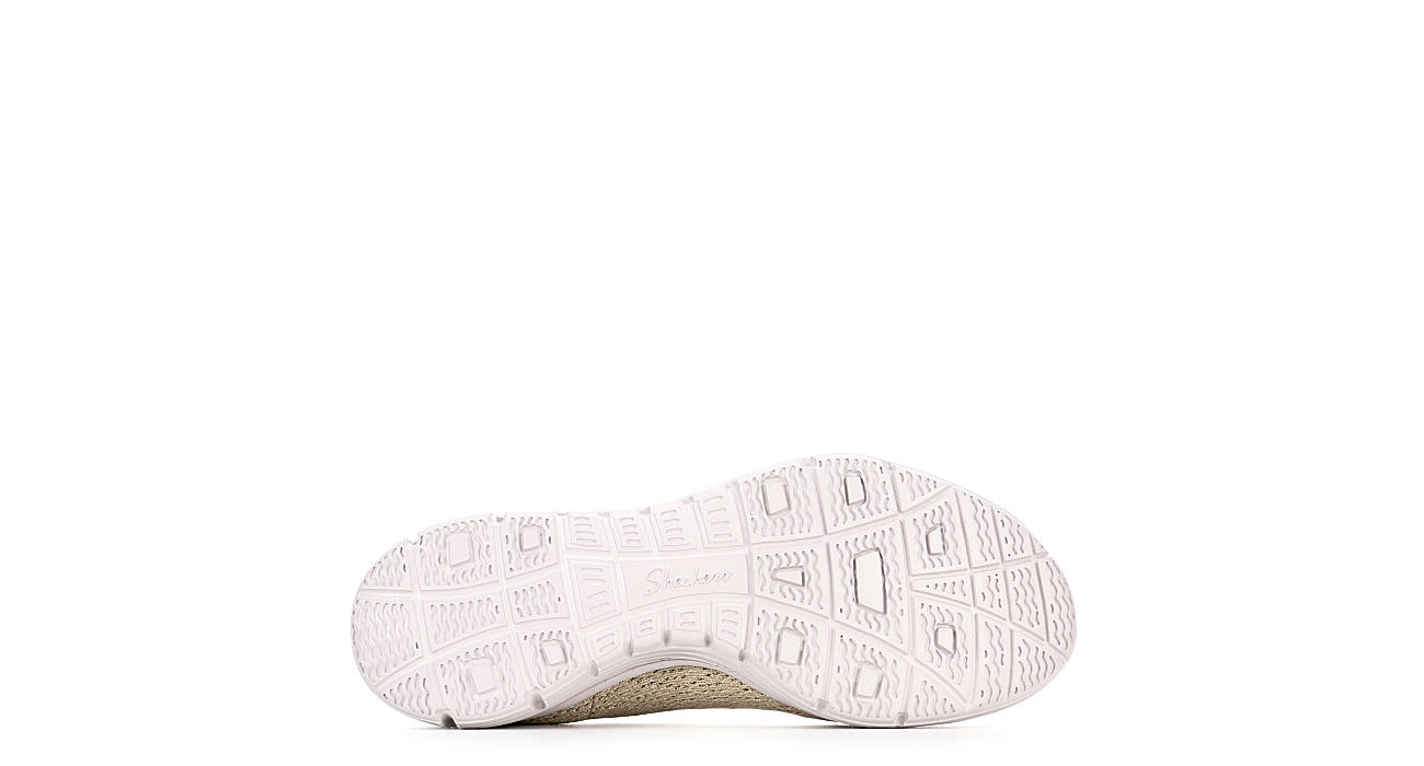 SKECHERS Womens Seager Infield - NATURAL