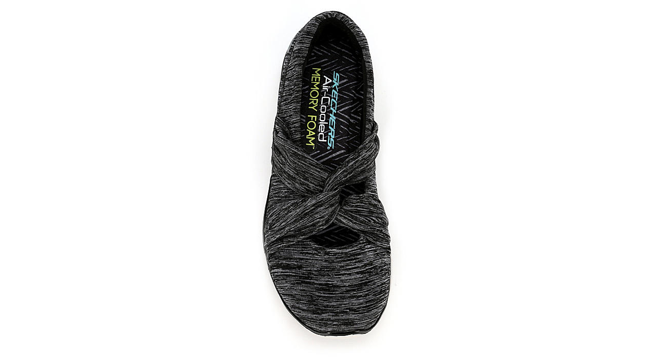 Skechers Sport-Active Womens Microburst Knot Concerned - GREY
