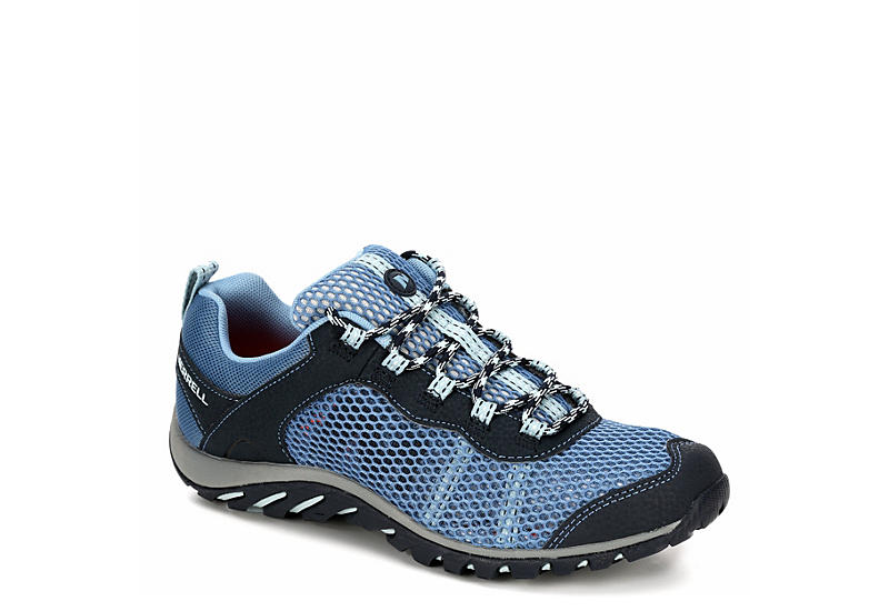 e02263bd4b577 NAVY MERRELL Womens Riverbed