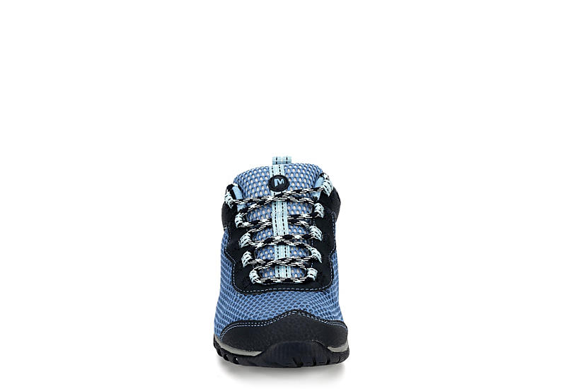 MERRELL Womens Riverbed - NAVY