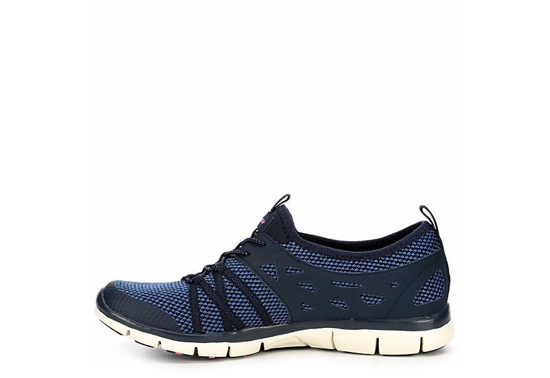 Skechers Sport-Active Womens What A Sight - NAVY