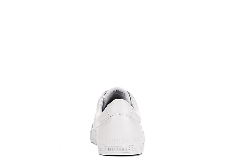 TOMMY HILFIGER Womens Lightz - WHITE
