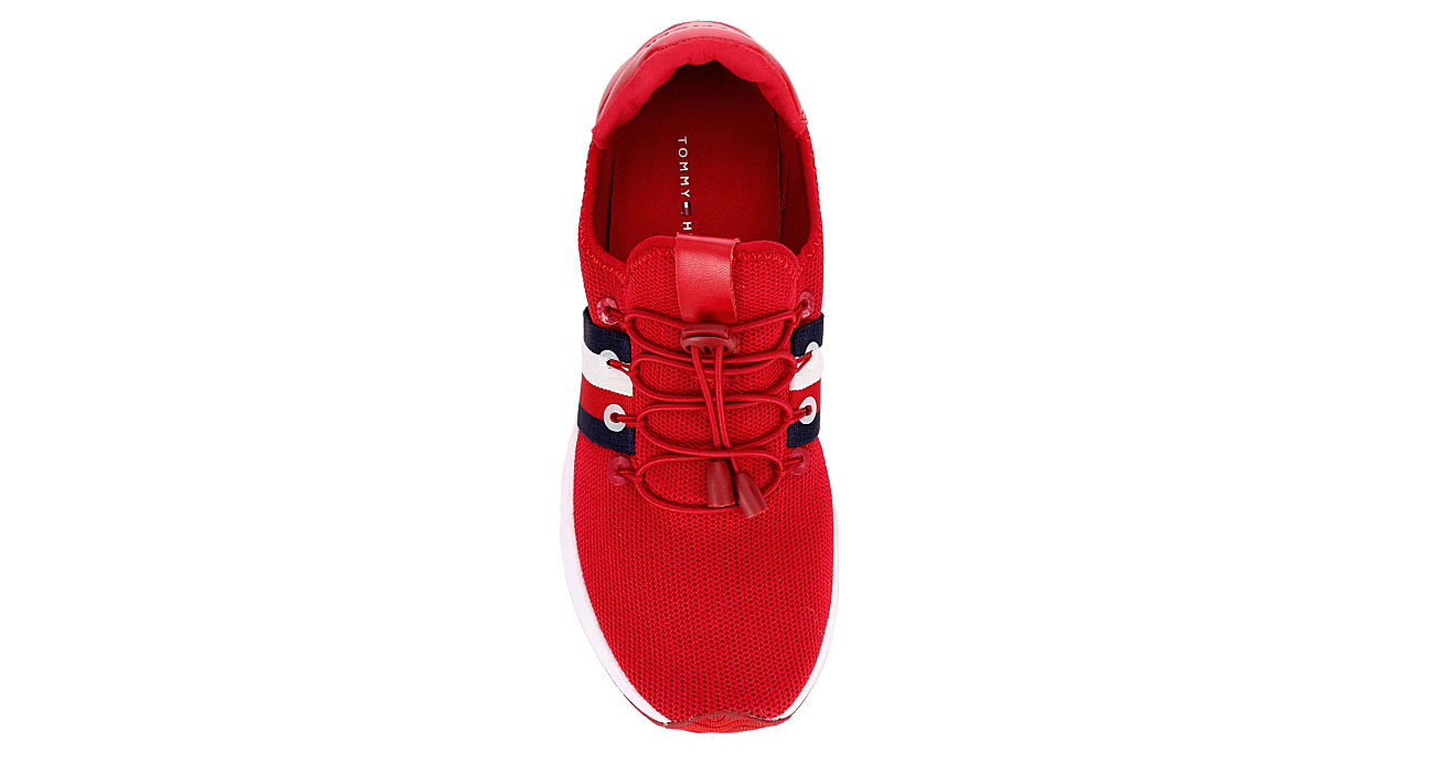 TOMMY HILFIGER Womens Rhena - RED