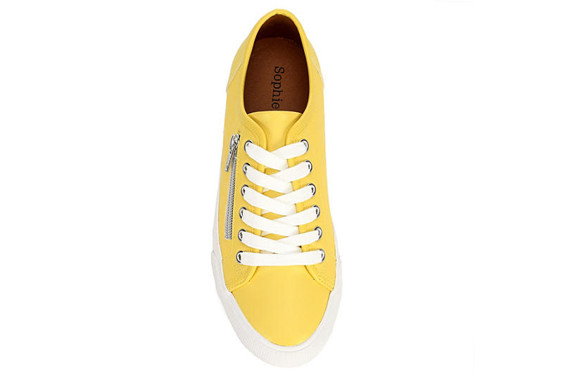 SOPHIE17 Womens Brooklyn - YELLOW