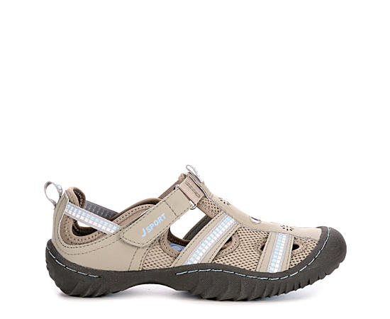 Womens Regatta Slip On Sneaker
