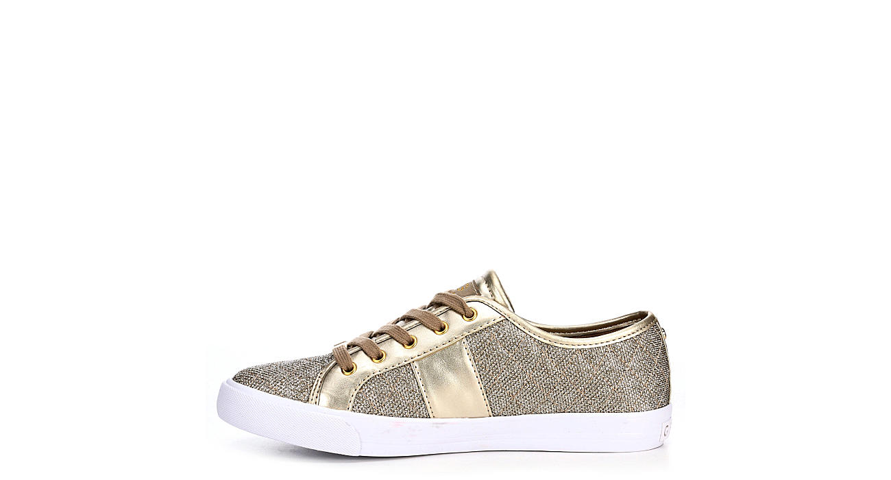 6d76ef655ed2 Gold G By Guess Womens Backer | Casual | Rack Room Shoes