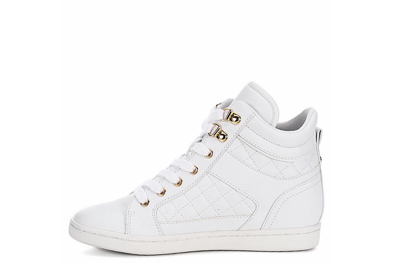 G BY GUESS Womens Dayna - WHITE