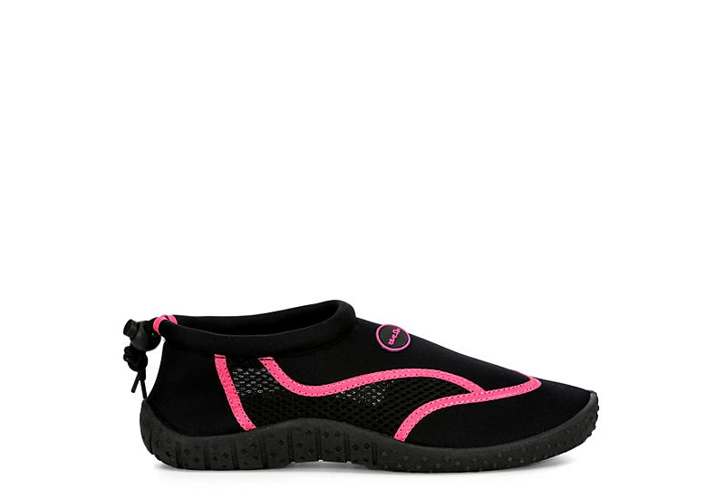 BLUEFIN Womens Tsunami - BLACK