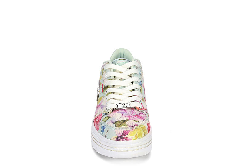 G By Guess Womens Rigster Floral
