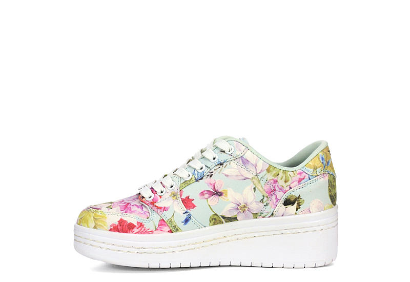 G BY GUESS Womens Rigster - FLORAL