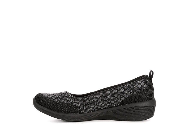 Skechers Sport-Active Womens Arya Get Real - BLACK
