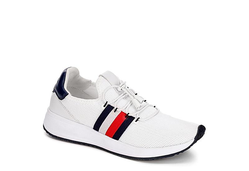 919c2bb37 White Tommy Hilfiger Womens Rhena | Skate & Fashion | Rack Room Shoes