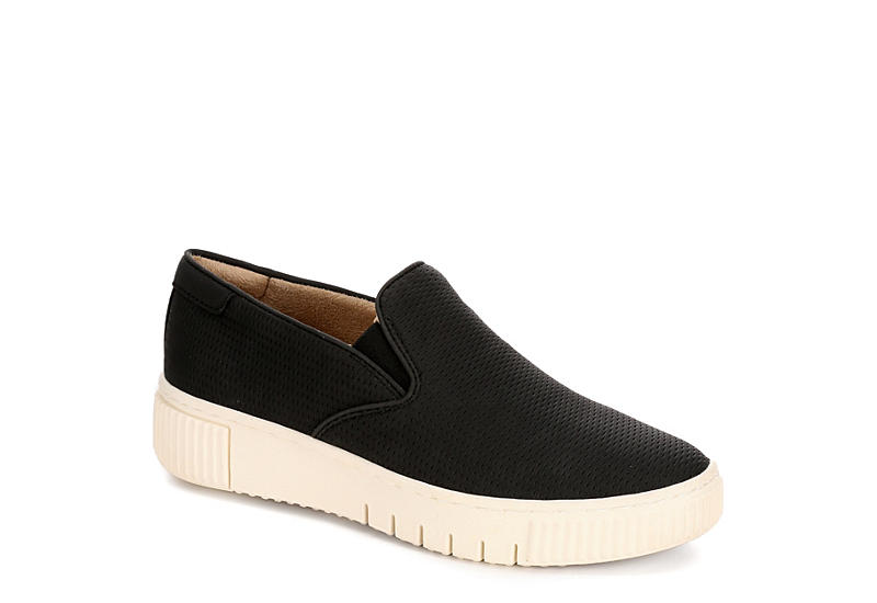 brand new 27734 f05bd BLACK NATURAL SOUL BY NATURALIZER Womens Tia