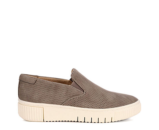 Womens Tia Slip On Sneaker