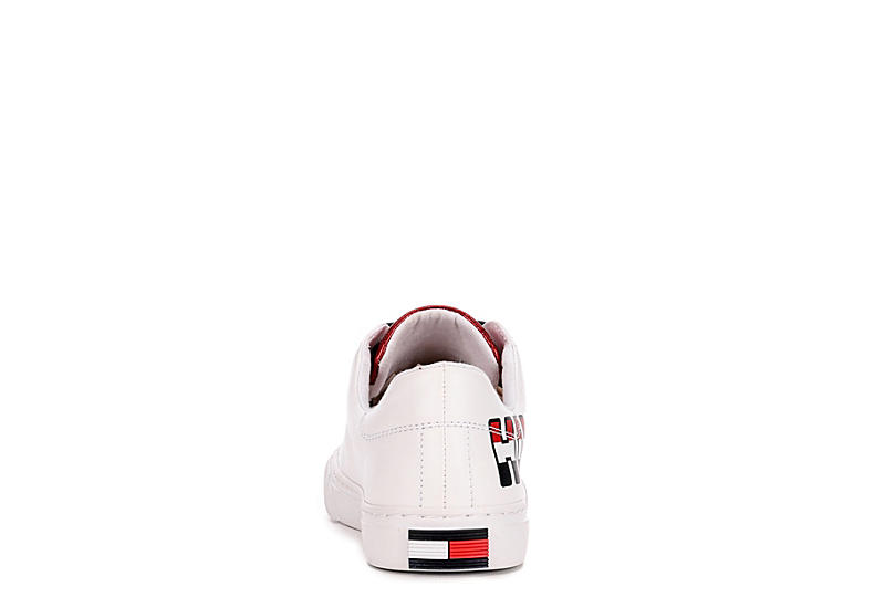 TOMMY HILFIGER Womens Loni - WHITE