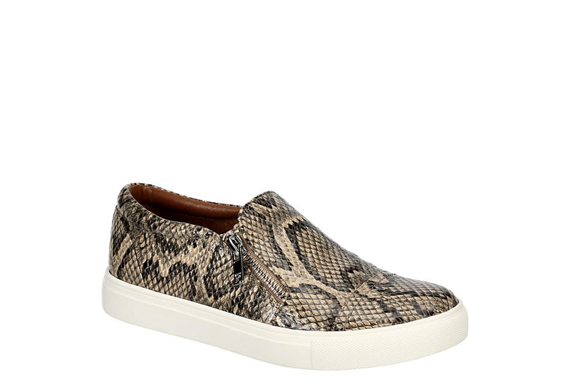 REPORT Womens Annora Slip On Sneaker - NATURAL