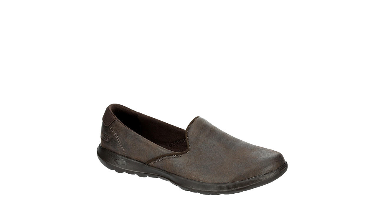 SKECHERS Womens Queenly - CHOCOLATE