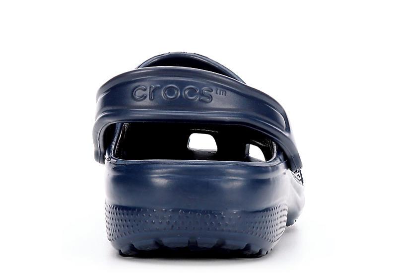 CROCS Womens Classic Clog - NAVY