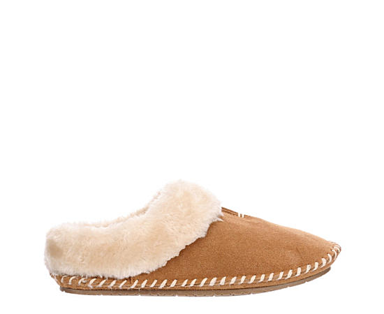 Womens Ciarra Clog Slipper