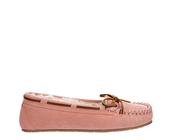 Womens Jeanette Jr Trapper Slipper
