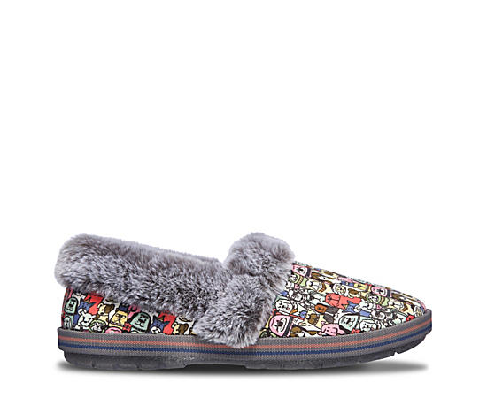Womens Too Cozy Snuggle Rovers Slipper