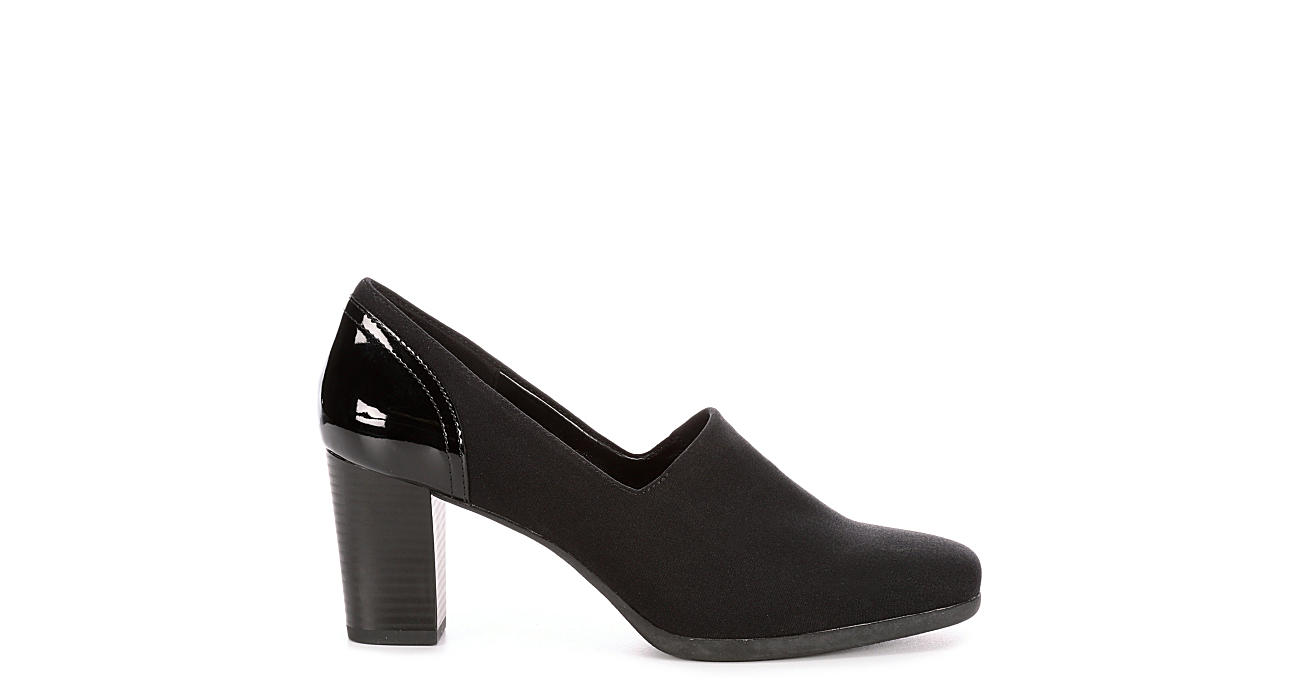 LAUREN BLAKWELL Womens Taylor - BLACK