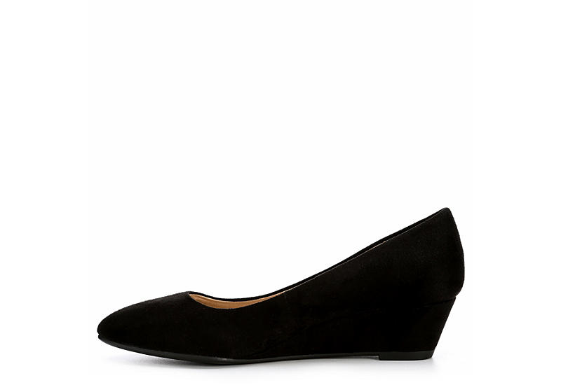 CL BY LAUNDRY Womens Alyce - BLACK