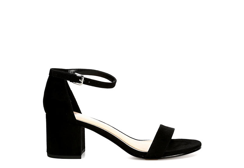 XAPPEAL Womens Harlow - BLACK