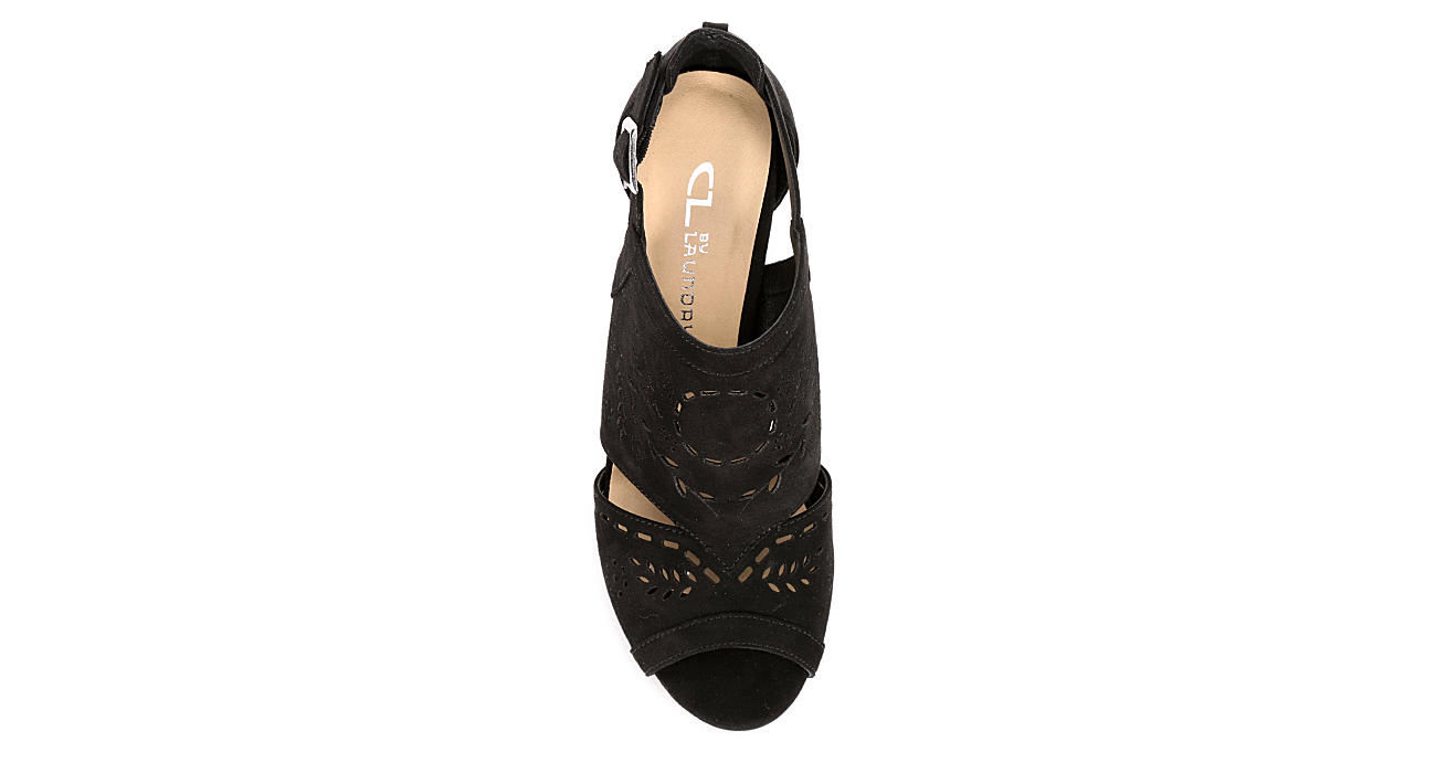 CL BY LAUNDRY Womens Jdee - BLACK