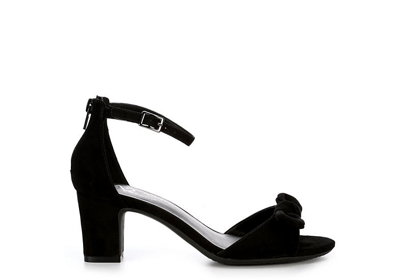 A2 Womens Bella - BLACK
