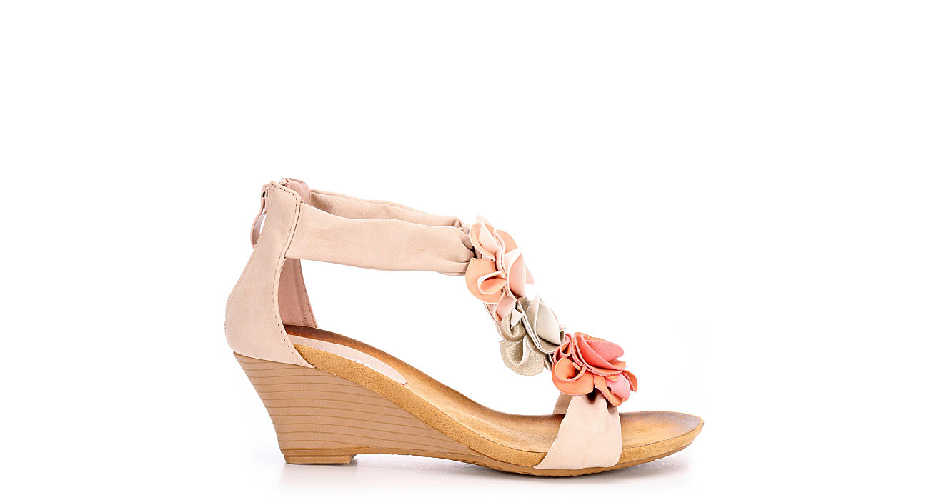 PATRIZIA Womens Harlequin Multi - PEACH