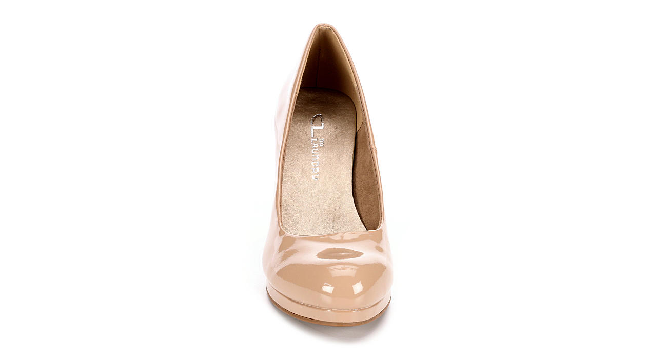 CL BY LAUNDRY Womens Nilah - NUDE