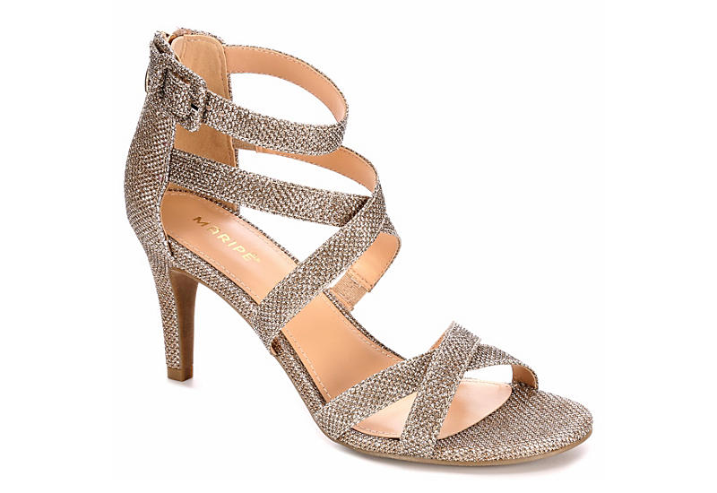 MARIPE Womens Elissa - GOLD