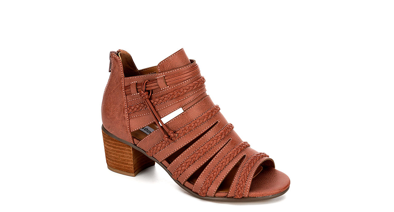 NOT RATED Womens Cullie - BLUSH