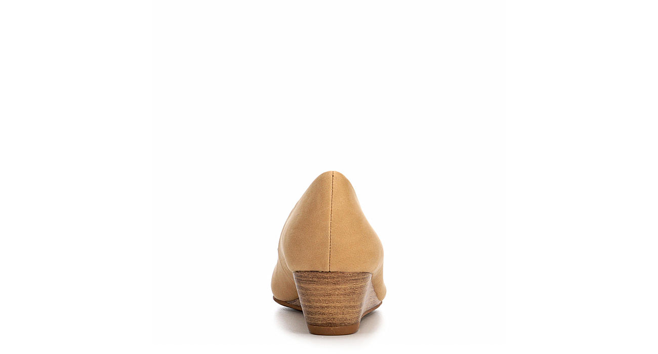 CL BY LAUNDRY Womens Alyce - NUDE
