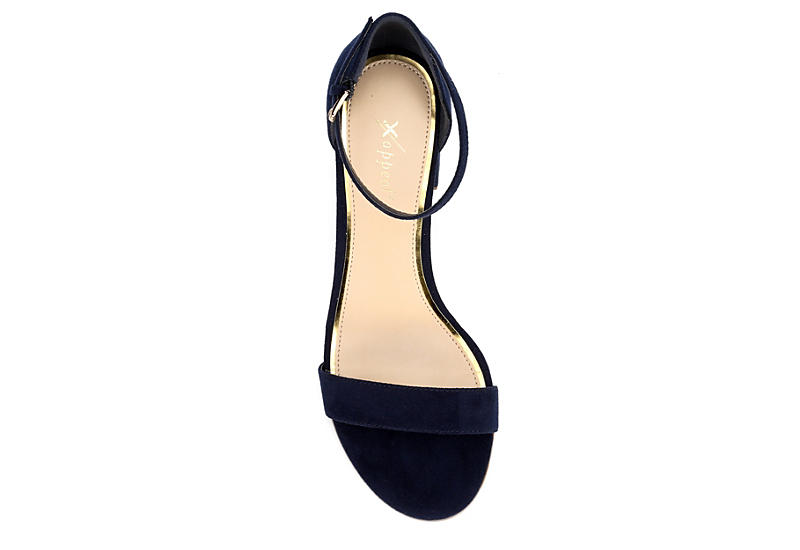 XAPPEAL Womens Harlow - NAVY