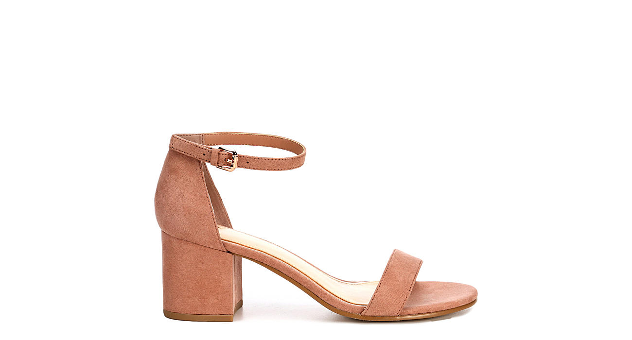 XAPPEAL Womens Harlow - BLUSH
