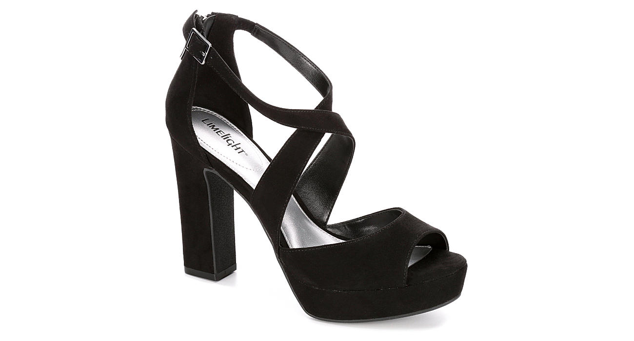 LIMELIGHT Womens Lynlee - BLACK