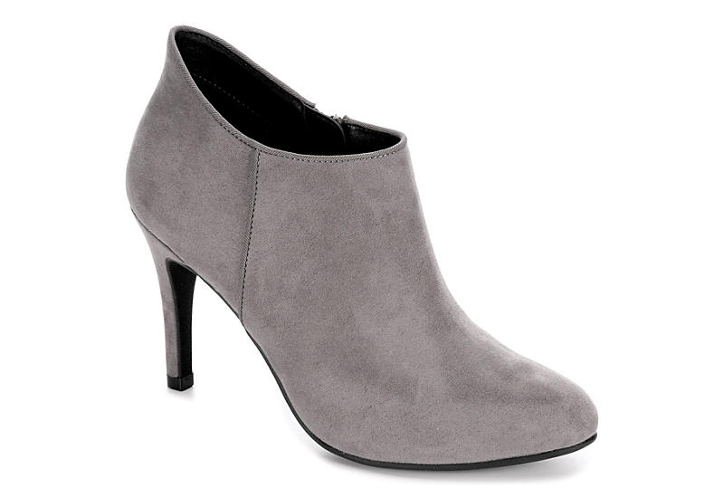Grey Xappeal Womens Alexa Boots Rack Room Shoes