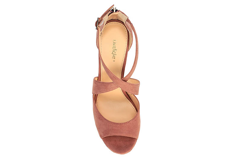 LIMELIGHT Womens Lynlee - BLUSH
