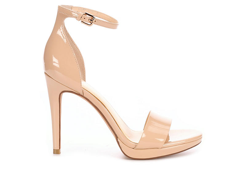 MICHAEL BY MICHAEL SHANNON Womens Angelica - NUDE
